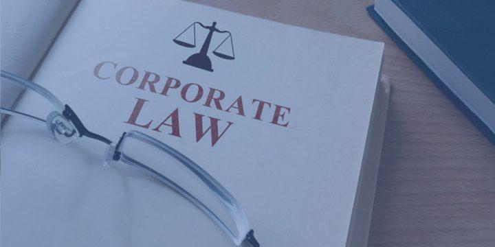 საკორპორაციო სამართლის აქტუალური საკითხები